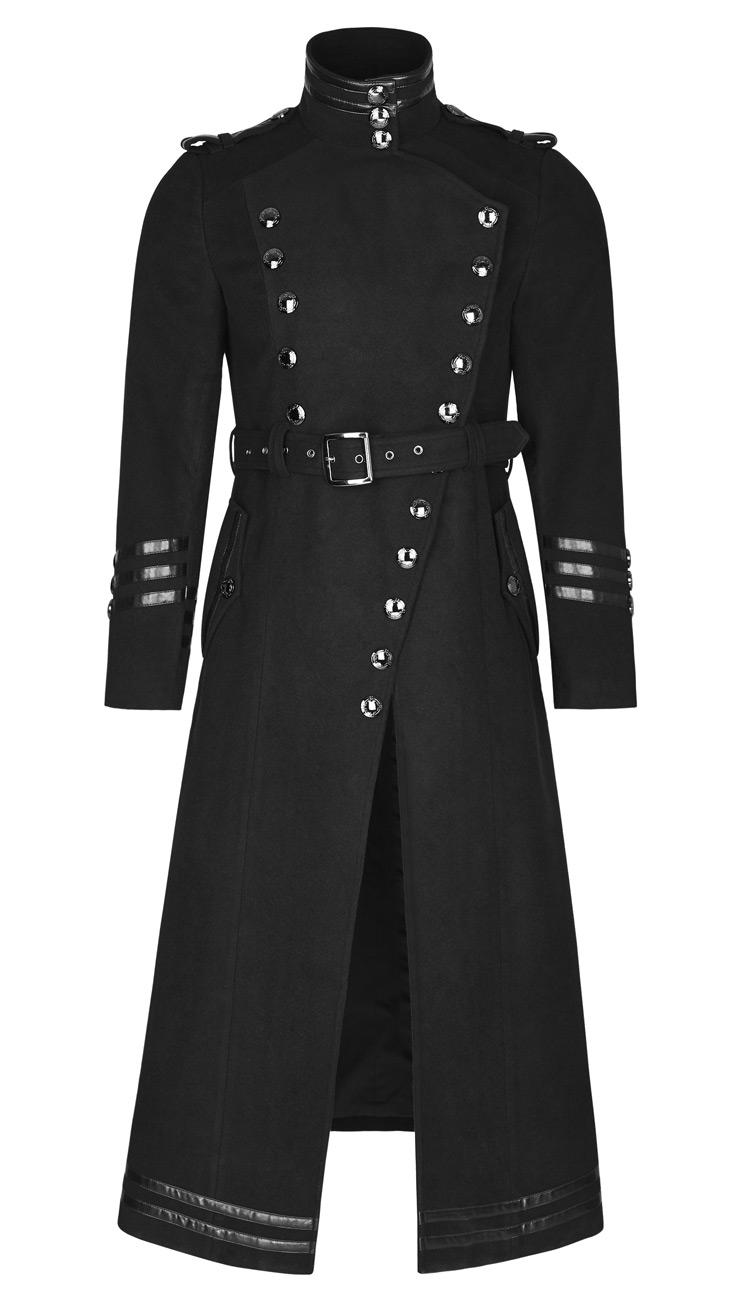 Faux Leather JacketVetement TailleGlam RockJapanese PunkVegan Leather JacketWinter CoatCyberpunkBomber JacketFuturisticBlack Coat